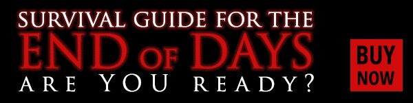 159-survival guide end of days book