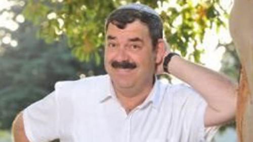 Rabbi Yaakov Don was killed Thursday in a terror attack near his home. [Photo: Courtesy]