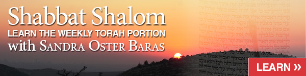 ShabbatShalom-withSandra-600WIDE