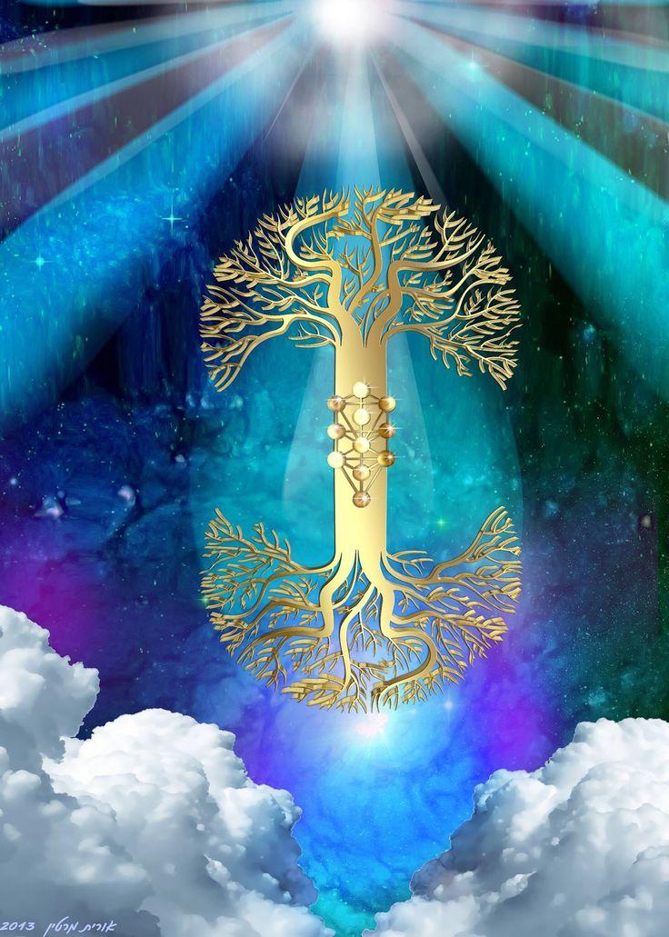 orit martin tree of life